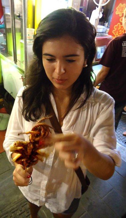 Taiwanese Food: Pros and Cons (BY Maria Fernanda Quevedo, MCU